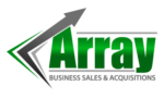 Array Business Sales Logo